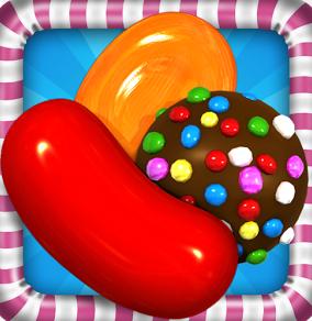play Candy crush