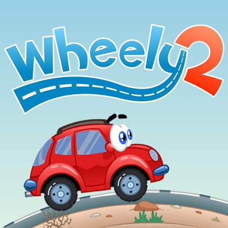 play Wheely 2
