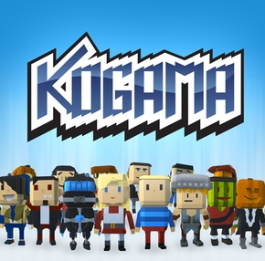 play Kogama: The Best Games Free