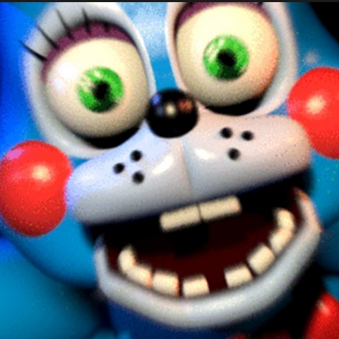 play Five nights at Freddys 2