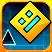play Geometry Dash Online