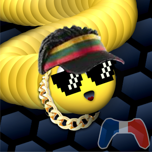 play Snake.is MLG Edition