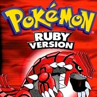 play Pokemon Ruby Version