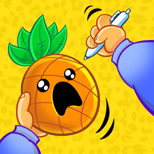 play Super Pineapple Pen