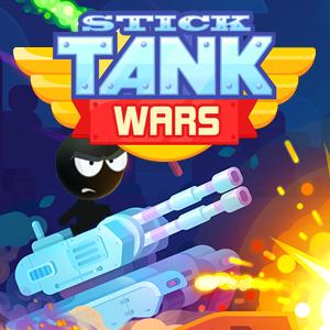 play Stick Tank Wars