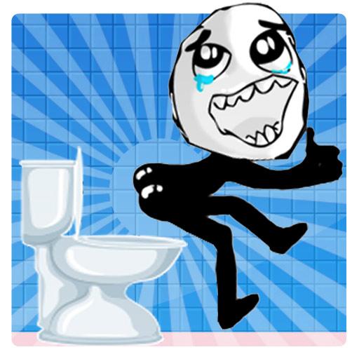 play Toilet Rush