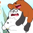 We Bare Bears: Scooter-Streamers