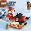 Lego City: Advent Calendar