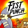 Regular Show  Fist Punch