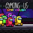 play Among Us Space Rush